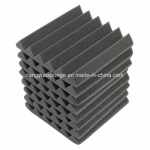 Reduce Noice Wedge Egg Shape Acoustic Foam pictures & photos