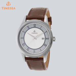 Timepiece Custom Logo Watches Wholesale Casual Analog Watch Men 72585 pictures & photos