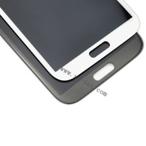 100% Wroking Phone LCD for Samsung Note2 Screen Display Gray pictures & photos