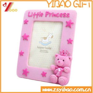 Hot Sale PVC Photo Frame with Custom Logo pictures & photos