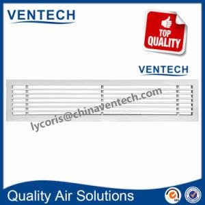 Air Ceiling Register Ventilation Aluminum Linear Grille pictures & photos
