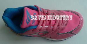Kids Tennis Badminton Shoes -5 pictures & photos