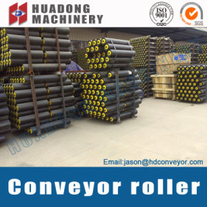 Impact Conveyor Roller and Training Rollerfor Belt Conveyor pictures & photos