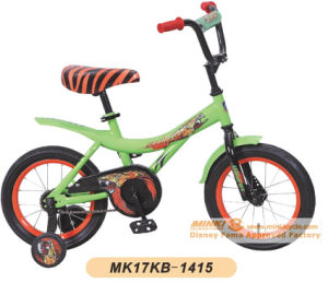 12′′girls Bike Chidren Bicycle pictures & photos