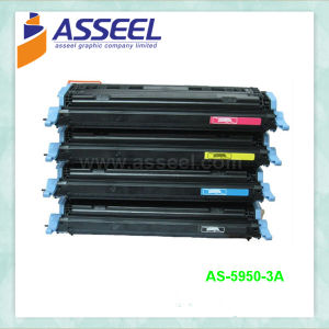 Compatible Toner Cartridge Q5950A 5951A 5952A 5953A for HP 4700 Printer pictures & photos