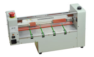 Automatic Double Sides Hot Laminator (YD-360A) pictures & photos