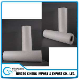 Pet and PP Composite Synthesis HEPA Water Dust Air Filter Fabric Roll pictures & photos