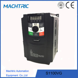 3 Phase Open Loop AC Variable Frequency Drive Frequency Converter pictures & photos