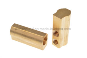 Customized Brass Screw M4 Metal Terminal Block pictures & photos