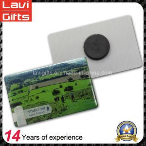 Professional Customized Fridge Magnets with Printing Logo pictures & photos