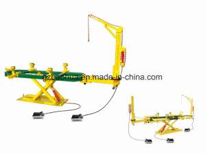 Auto Collision Repair Equipment/Straightening System pictures & photos