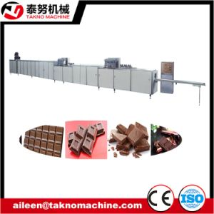 2t/8hr Automatic Chocolate Processing Machine pictures & photos