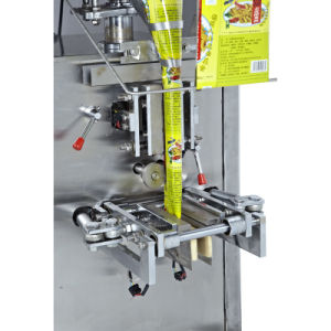 Automatic Center Seal Bag Beans Packing Machine (AH-KLJ100) pictures & photos