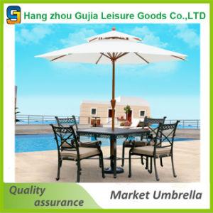 Steel Pole  Garden Outdoor Sun Market Parasol Umbrella