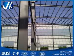 High Quality Steel Structure Steel Building pictures & photos