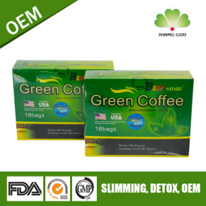 18 Tubs Best Share Green Coffee
