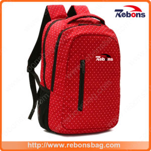 Wholesale Custom Branded High Quality Cartoon Low MOQ Multiple Laptop Computerbag with Spotted Printed for Teenagers pictures & photos