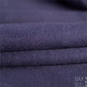 Wool and Tencel Fabric for Winter Coat