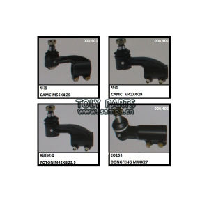 Steering Rod Drag Link HOWO Dongfeng Camc Shacman pictures & photos