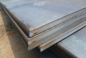GB/T24186, Nm500, Anti-Abrasion Plates for Industry pictures & photos