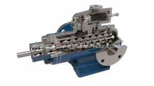 Three Screw Pumps/X3g Series/Xinglong Brand pictures & photos