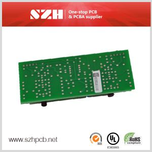 High Quality Low Cost Power Amplifier PCB Assembly Board pictures & photos
