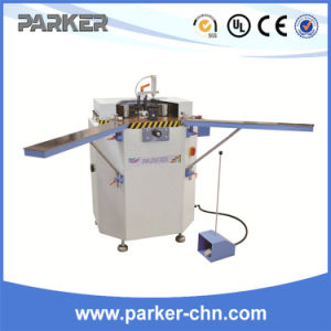 Aluminum Windows Corner Crimping Machine Hydraulic Corner Crimping Machine pictures & photos