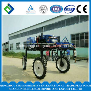 Agricultural Machinery Boom Sprayer 500L 25HP pictures & photos