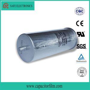 AC Capacitor Cbb65 45UF 50UF 55UF 60UF 65UF 450VAC High Quality AC Capacitor pictures & photos