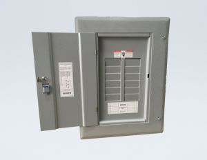 12 Way Plug in Type Distribution Board pictures & photos