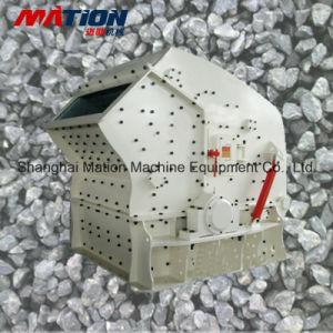 Convenient Portable Impact Crushing Plant