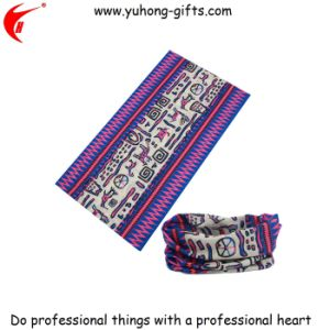 Size 48*22.5cm Seamless Buff Bandana for Kids (YH-HS062) pictures & photos