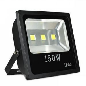 High Quality Low Price 120W COB LED Flood Light Driverless IP65 (100W-$15.83/120W-$17.23/150W-$24.01/160W-$25.54/200W-$33.92/250W-$44.53) 2-Year Warranty pictures & photos