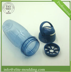 Plastic Injection Parts and Mould for Water Bottle pictures & photos