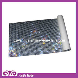 Hot Fix Epoxy Rhinestone Sheet
