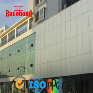 Rucobond PVDF/PE Aluminum Composite Panel ACP/Acm (RCB2013-N29) pictures & photos