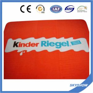 High Quality Full Printed Fleece Blanket (SSB0102) pictures & photos