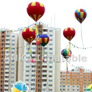 Flying Balloons Helium Inflatable Sphere Colorful pictures & photos