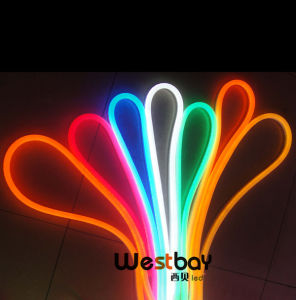 LED Neon for Illuminated Business Lighting Sign