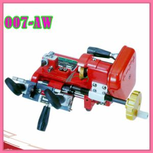 Locksmith Convenient Key Cutting Machine 007aw pictures & photos