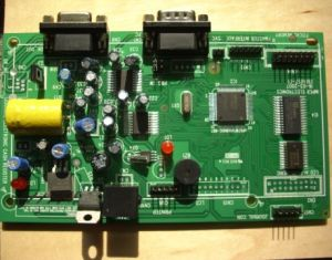 Turnkey PCB Assembly Electronic Board PCBA (209) pictures & photos