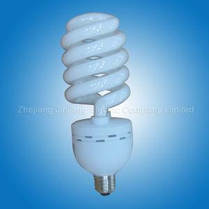 Half Spiral -- Energy Saving Lamp