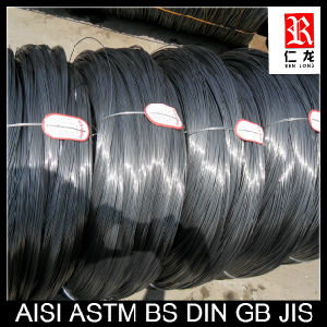 China Supplier High Carbon Spring Wire