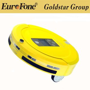 2013 Newest Automatically Robot Vacuum Cleaner, Intelligent Vacuum Cleaner Robot pictures & photos