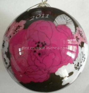 Christmas Decorations (D022)