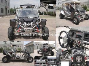 Buggy EEC (RLG2-250DZ)