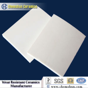 Ceramic Manufacturer Wear Resistance Ceramics for Wear Protection Solution pictures & photos