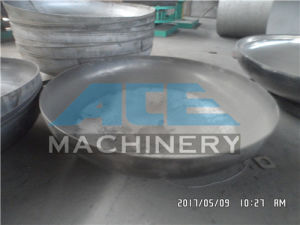 Ace Machinery Chemical Stainless Steel Reactor (ACE-JBG-NQ6) pictures & photos