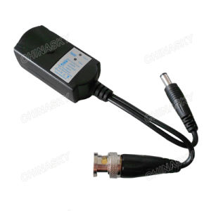 1CH Active UTP Video Balun for CCTV Cameras (VB300T) pictures & photos