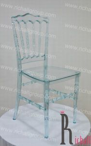 Resin Chair (RCR-006)